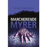 En Roland Triel-krimi #4: Marcherende Myrer, E-bog