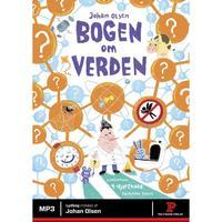 Bogen om verden, Lydbog MP3