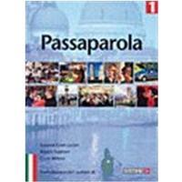 Passaparola (Bind 1), Hæfte