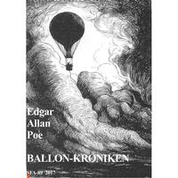 Ballon-Krøniken, E-bog
