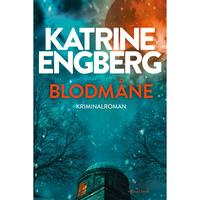 Blodmåne, E-bog