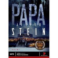 Papa, Lydbog MP3