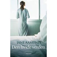 Den hvide verden: Erindringer om storm, stille og kærlighed, E-bog