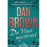 Da Vinci mysteriet, Paperback