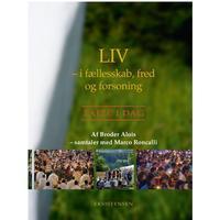 Liv - i fællesskab, fred og forsoning: Tazié i fag, E-bog
