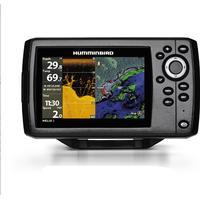 Humminbird Helix 5X Chrip DI GPS G2