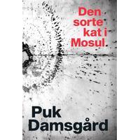 Den sorte kat i Mosul, E-bog