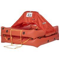 Crewsaver mariner livflotte 6 pers väska