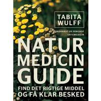 Naturmedicinguide: find det rigtige middel og få klar besked, Hæfte