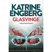 Glasvinge (bind 3), Hardback