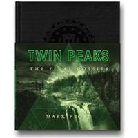 Twin Peaks: The Final Dossier, Hardback