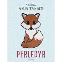 Perledyr: perlerier med Anja Takacs, Hardback