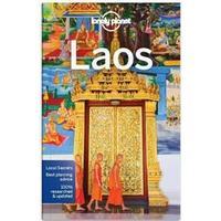 Lonely Planet Laos, Hæfte