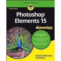 Photoshop Elements 15 for Dummies, Hæfte