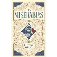 Les Miserables (BarnesNoble Omnibus Leatherbound Classics), Hardback