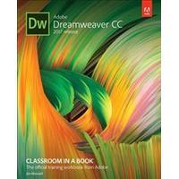 Adobe Dreamweaver CC Classroom in a Book, 2017 Release, Paperback