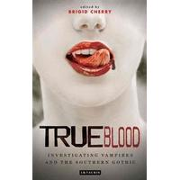 True Blood: Investigating Vampires and Southern Gothic, Hæfte