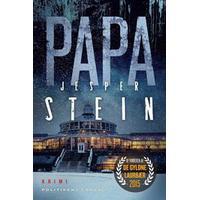 Papa: krimi (Bind 5), Hæfte
