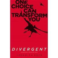 Divergent, Hæfte