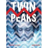 Twin Peaks: Unwrapping the Plastic, Hæfte