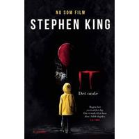 It: Det onde, Paperback