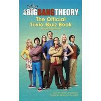 Big Bang Theory Trivia Quiz Book, Hæfte