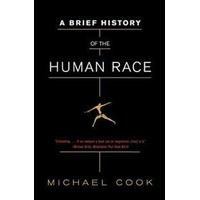 A Brief History Of The Human Race, Paperback