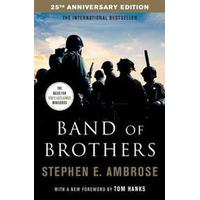 Band Of Brothers, Hæfte