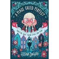 Place Called Perfect: A Tom Fletcher Book Club 2017 title, Hæfte