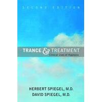 Trance and Treatment, Paperback