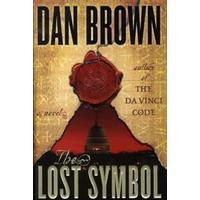 The Lost Symbol, Hardback