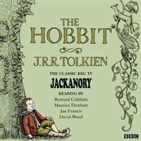 The Hobbit, Lydbog CD
