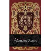 The Vampire Diaries Hardcover Ruled Journal, Hardback