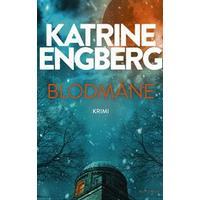 Blodmåne: kriminalroman, Hardback