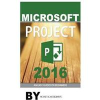 Microsoft Project 2016, Hæfte