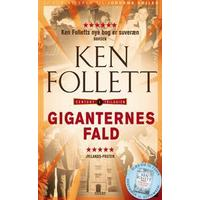 Giganternes fald, Paperback