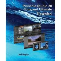 Pinnacle Studio 20 Plus and Ultimate Revealed, Hæfte