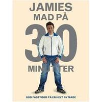 Jamies mad på 30 minutter, Hardback