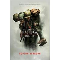 Redemption at Hacksaw Ridge: The Gripping Story That Inspired the Movie, Hardback