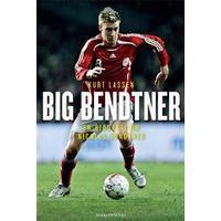 Big Bendtner, Hæfte