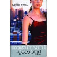 Gossip Girl 4, E-bog