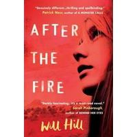 After The Fire: A Zoella Book Club 2017 novel, Storpocket