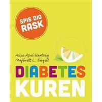 Diabeteskuren: spis dig rask, Hæfte