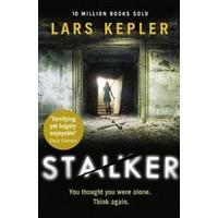 Stalker, Hæfte