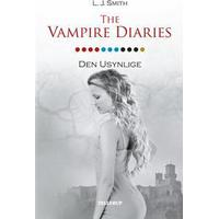 The vampire diaries - Den usynlige (11), Hardback