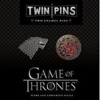 Game of Thrones Twin Pins, Ukendt format