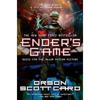 Ender's Game, Hæfte
