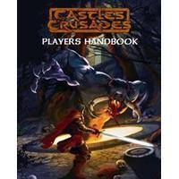 Castles & Crusades Player's Handbook, Hæfte