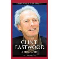 Clint Eastwood, Hardback