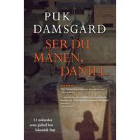 Ser du månen, Daniel, Paperback